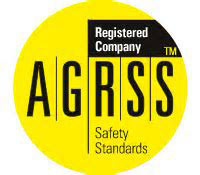AGRSS Registered Company